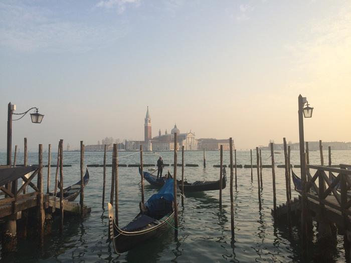 イタリア「Vicenza oro」へ行ってきました!